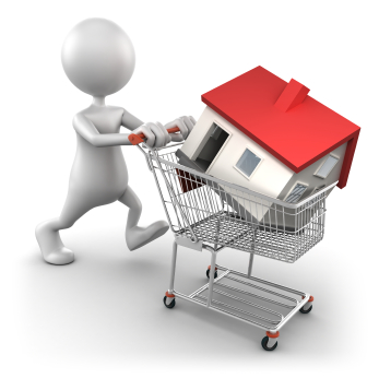 House shopping cart a crm tamra wade team re max tru for Shopping for home