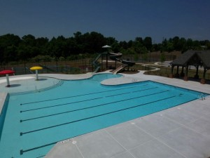Stonewater Creek Amenities