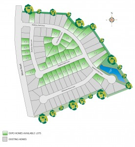 Madison-Park-Site-Map